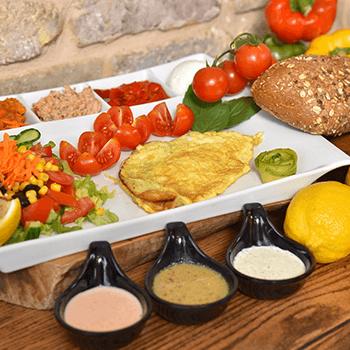בית תמר פיצרייה ארוחות בוקר בית תמר גדרה